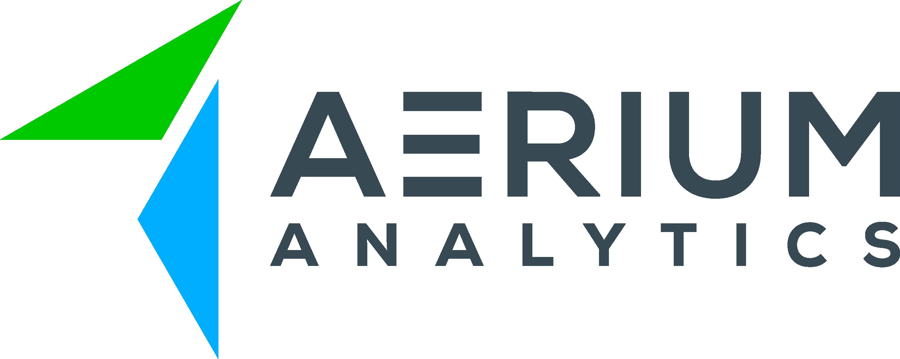AERIUM Analytics