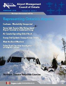 Volume 4 Issue 1 AMCO eZine