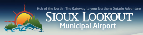 Sioux Lookout Municipal Airport