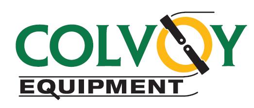 Colvoy Equipment