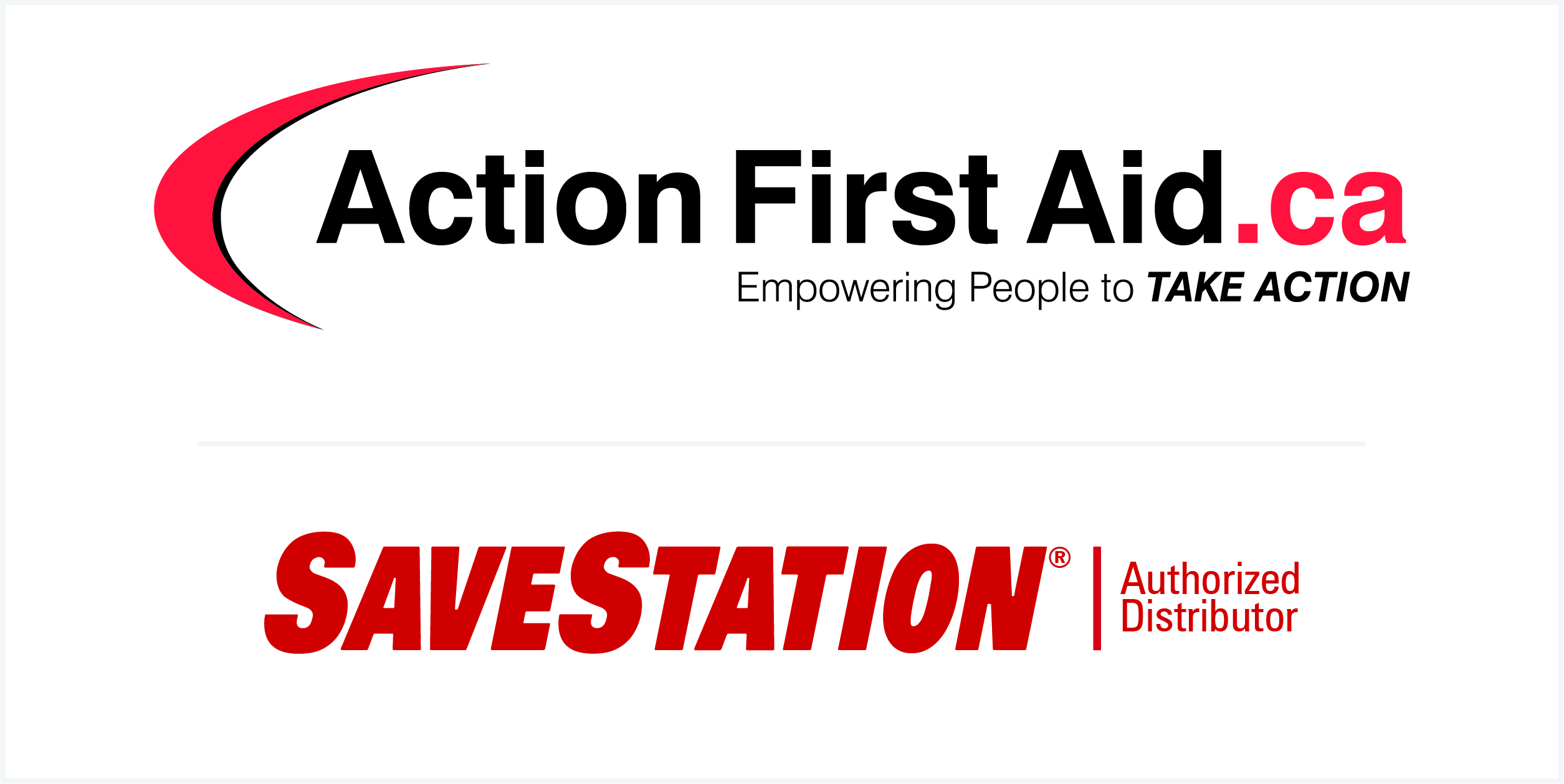 Action First Aid
